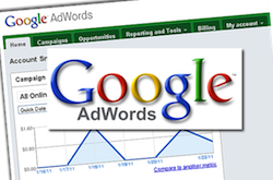 Google AdWords Top 4 Features