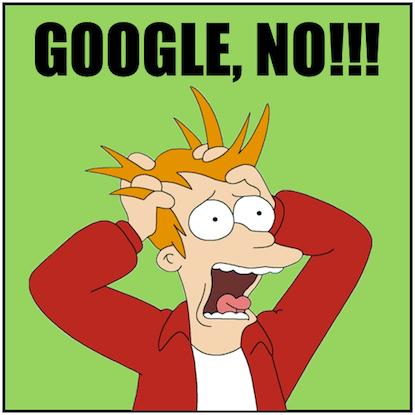 Google Encrypts All Keyword Data