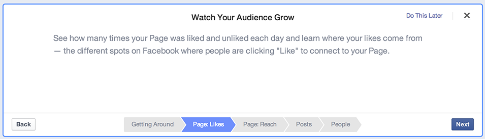 New Facebook Analytics 2