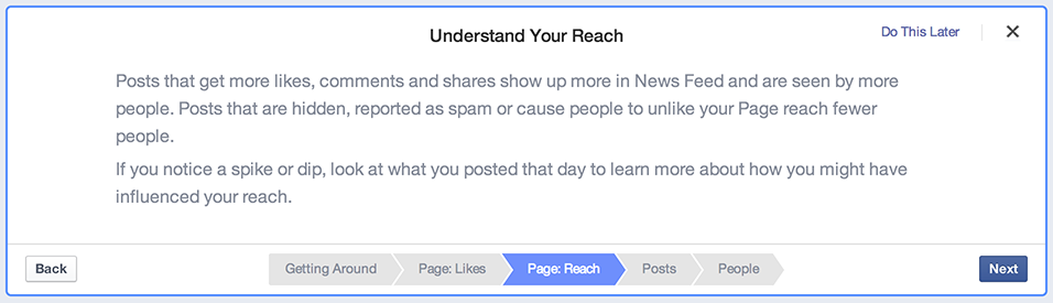 New Facebook Analytics 3