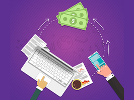 ROI Based AdWords Bid Management for Ecommerce