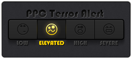 PPC Terror Alert