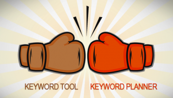 Keyword Planner vs. Keyword Tool