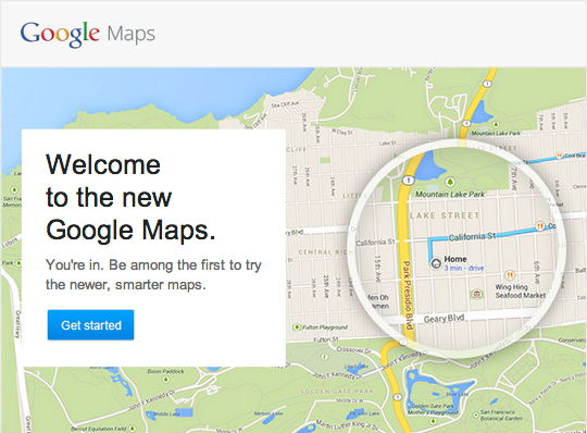 new google maps 1
