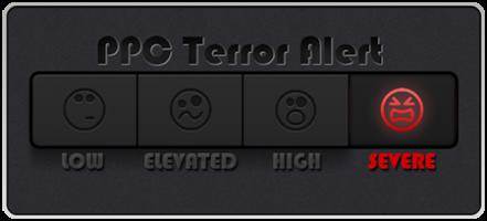 PPC Terror Alert Series
