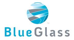 the fall of blueglass